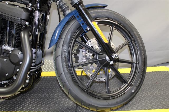 2020 Harley-Davidson Sportster Iron 1200 at Platte River Harley-Davidson