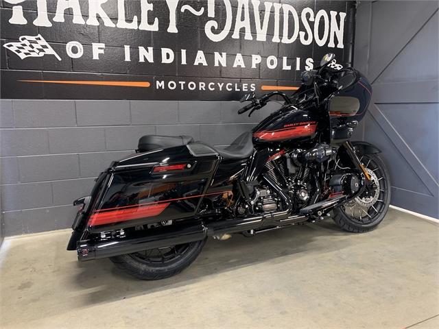 2021 Harley-Davidson Touring FLTRXSE CVO Road Glide at Harley-Davidson of Indianapolis