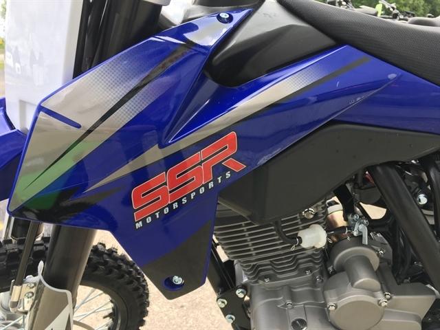 2021 SSR MOTORSPORTS SR189 at Randy's Cycle, Marengo, IL 60152