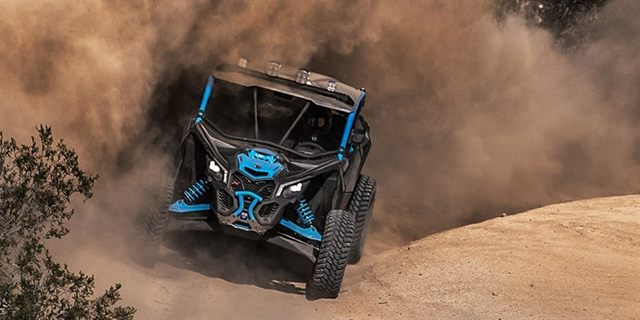 2019 Can-Am Maverick X3 X rcTURBO R at Thornton's Motorcycle - Versailles, IN