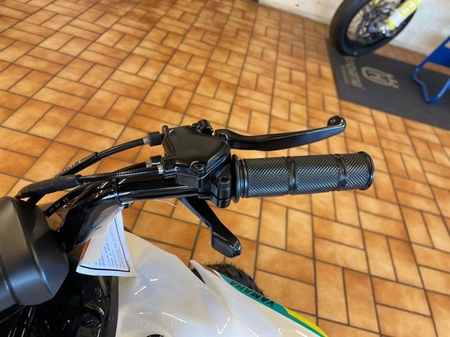 2021 Yamaha YFZ50 YFZ50 at Bobby J's Yamaha, Albuquerque, NM 87110
