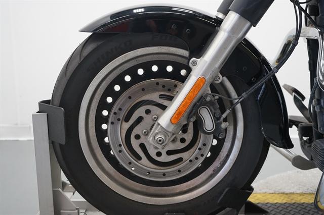 2014 Harley-Davidson Softail Fat Boy Lo at Texoma Harley-Davidson