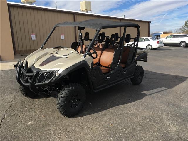 2019 Yamaha Viking VI EPS Ranch Edition at Champion Motorsports, Roswell, NM 88201