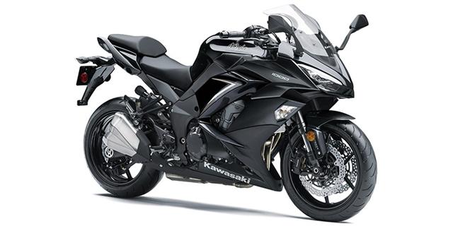 2019 Kawasaki Ninja 1000 ABS at Hebeler Sales & Service, Lockport, NY 14094