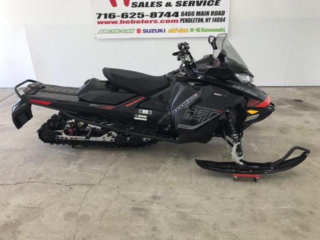 2017 Ski-Doo Renegade X 850 E-TEC at Hebeler Sales & Service, Lockport, NY 14094