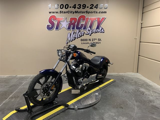 2020 Honda Fury Base at Star City Motor Sports