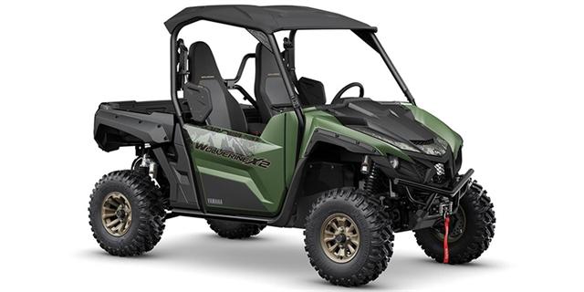 2021 Yamaha Wolverine X2 R-Spec XT-R 850 at Ride Center USA