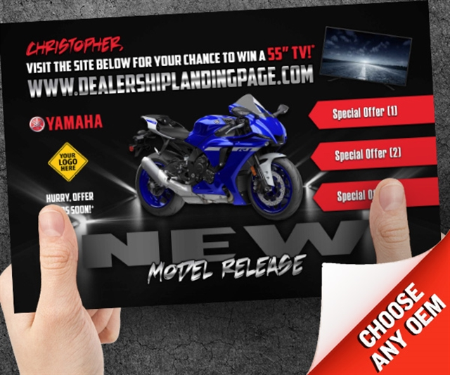 New Model Release  at PSM Marketing - Peachtree City, GA 30269