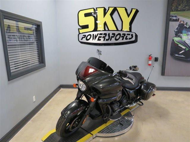 2021 Kawasaki Vulcan 1700 Vaquero ABS at Sky Powersports Port Richey