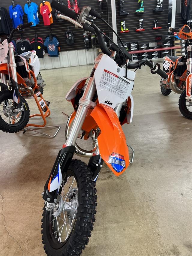 2022 KTM SX 50 at Ride Center USA