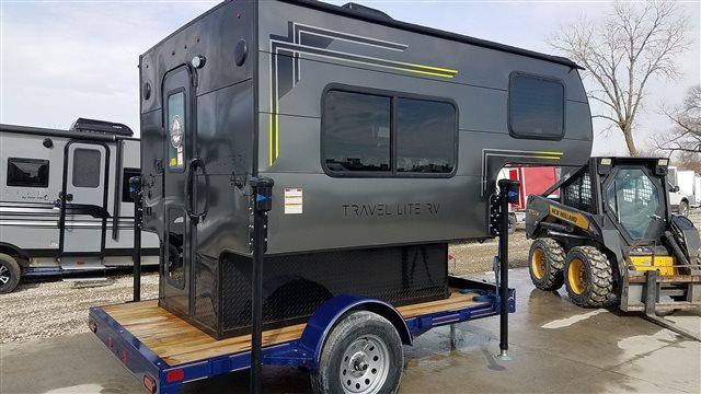 2019 Travel Lite Super Lite 700SL at Nishna Valley Cycle, Atlantic, IA 50022