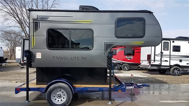 2019 Travel Lite Super Lite 700SL at Nishna Valley Cycle, Atlantic, IA 50022