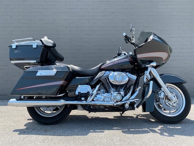 2007 Harley-Davidson Road Glide Base at cannonball harley-davidson