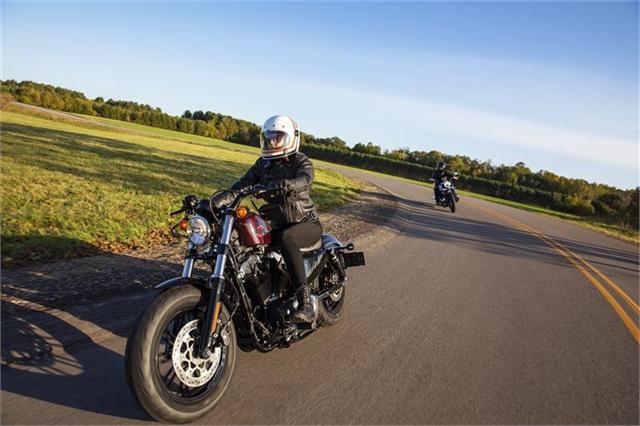 2021 Harley-Davidson Street XL 1200X Forty-Eight at Roughneck Harley-Davidson