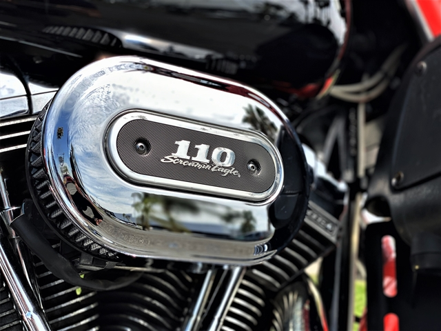 2012 Harley-Davidson Electra Glide CVO Ultra Classic at Quaid Harley-Davidson, Loma Linda, CA 92354