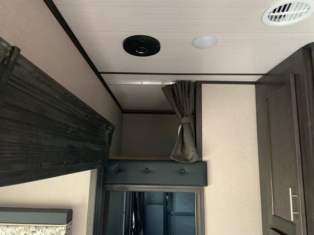2019 Forest River XLR Nitro 35DK5 Toy Hauler at Campers RV Center, Shreveport, LA 71129