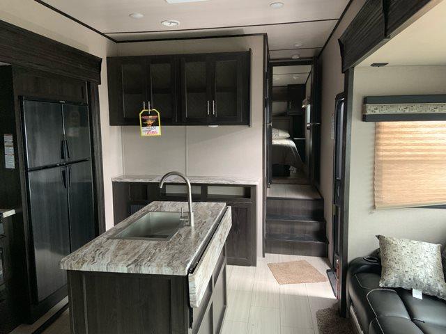 2019 Forest River XLR Nitro 35DK5 Toy Hauler at Campers RV Center, Shreveport, LA 71129