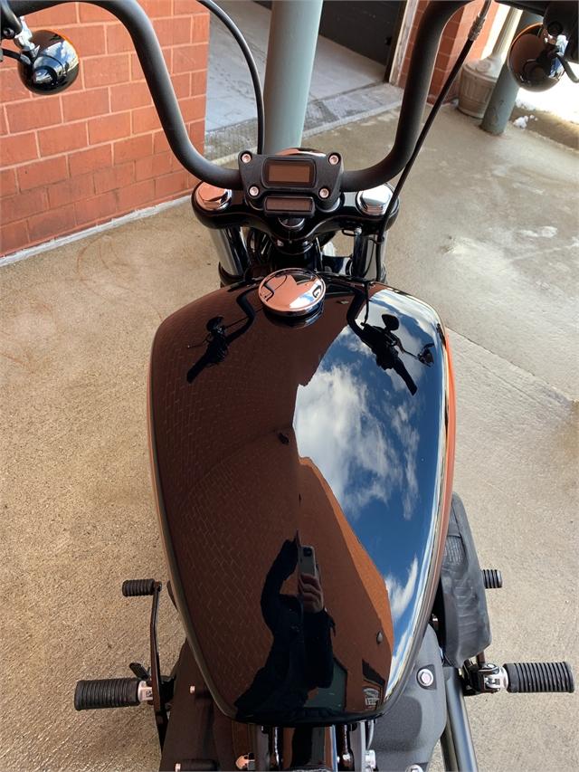 2021 Harley-Davidson Cruiser FXBBS Street Bob 114 at Arsenal Harley-Davidson