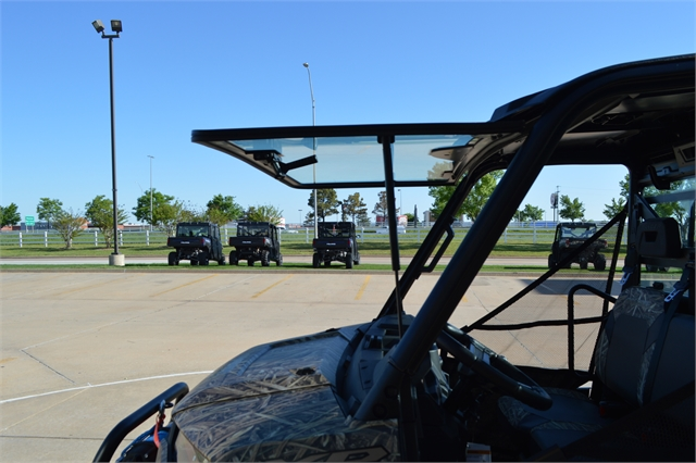 2021 Polaris Ranger XP 1000 Waterfowl Edition at Shawnee Honda Polaris Kawasaki