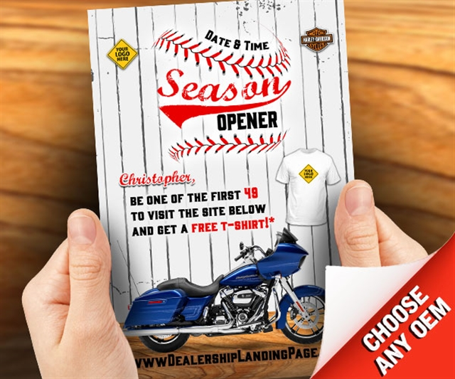2019 Spring Season Opener Powersports at PSM Marketing - Peachtree City, GA 30269