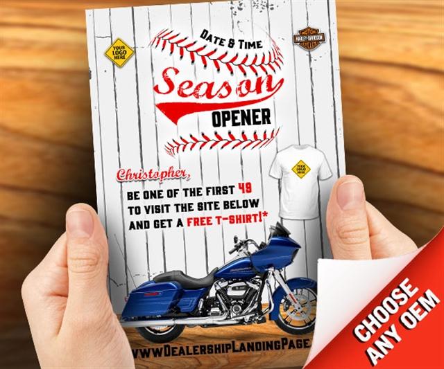 2019 Spring Season Opener Powersports at PSM Marketing - Peachtree City, GA 30269
