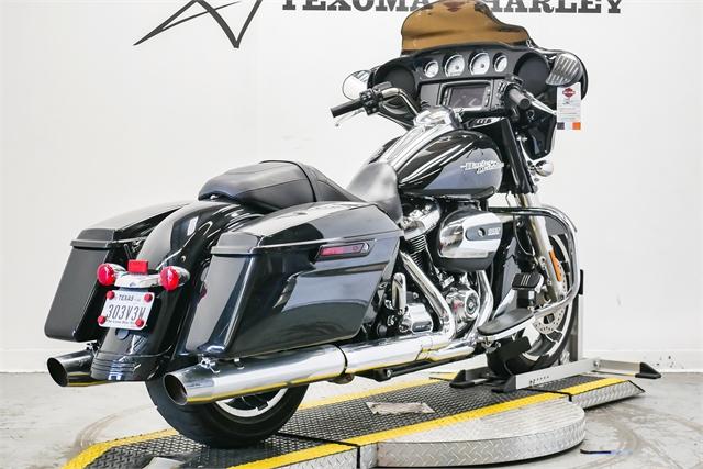 2017 Harley-Davidson Street Glide Special at Texoma Harley-Davidson
