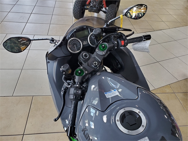 2021 Kawasaki Ninja ZX-14R ABS at Sun Sports Cycle & Watercraft, Inc.