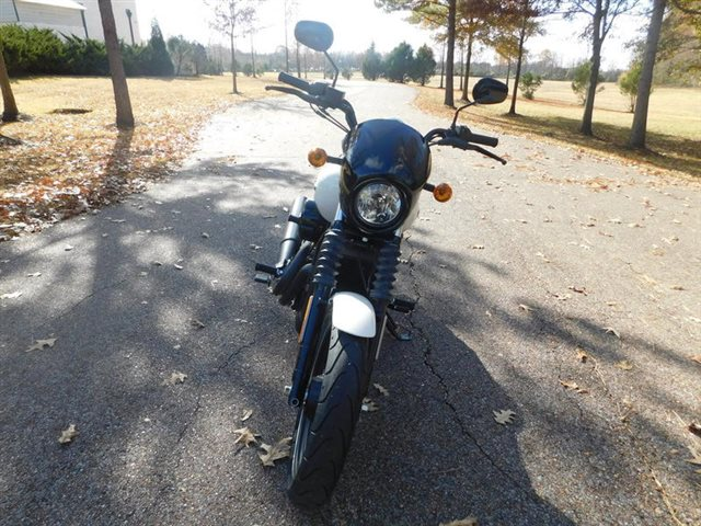 2019 Harley-Davidson XG750 - Street? 750 at Bumpus H-D of Collierville