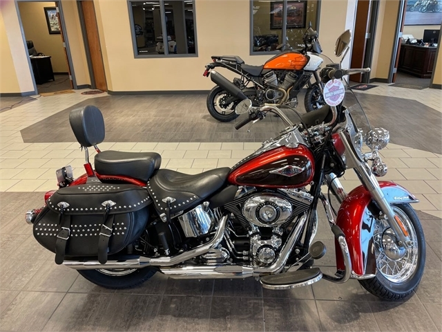 2013 Harley-Davidson Softail Heritage Softail Classic at Tripp's Harley-Davidson