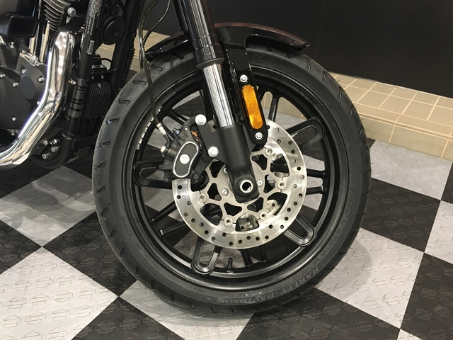 2020 Harley-Davidson Sportster Roadster at Worth Harley-Davidson
