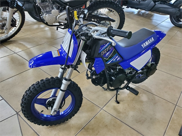 2021 Yamaha PW 50 at Sun Sports Cycle & Watercraft, Inc.
