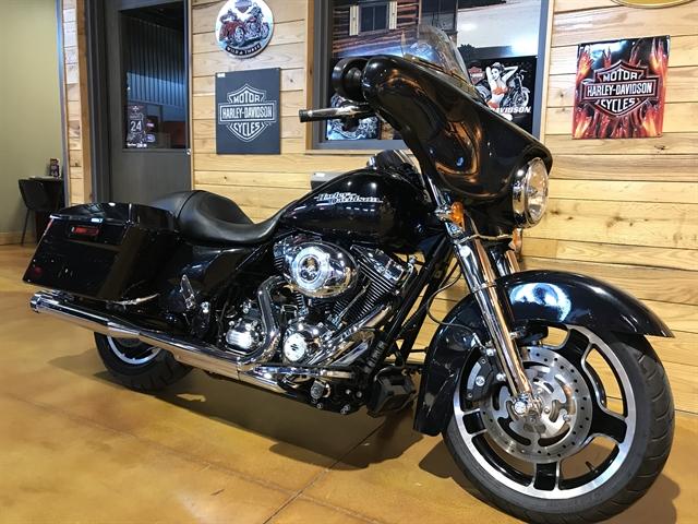 2013 Harley-Davidson Street Glide Base at Thunder Road Harley-Davidson