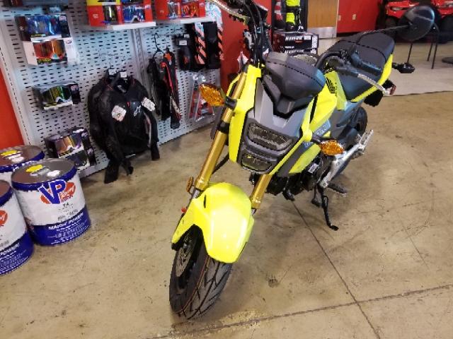 2018 Honda Grom Base at Kent Powersports of Austin, Kyle, TX 78640