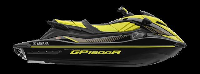 2022 Yamaha WaveRunner GP 1800R HO at Sky Powersports Port Richey