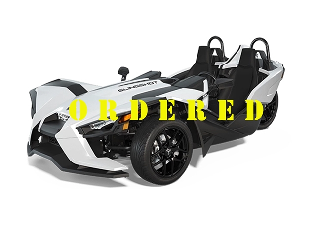 2021 Slingshot Slingshot S Automatic at Extreme Powersports Inc