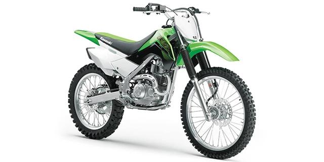 2020 Kawasaki KLX® 140G at Jacksonville Powersports, Jacksonville, FL 32225