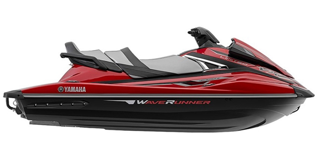2019 Yamaha WaveRunner VX Limited at Yamaha Triumph KTM of Camp Hill, Camp Hill, PA 17011