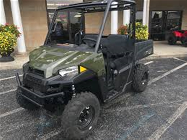 2019 Polaris Ranger 570 Base at Kent Powersports of Austin, Kyle, TX 78640