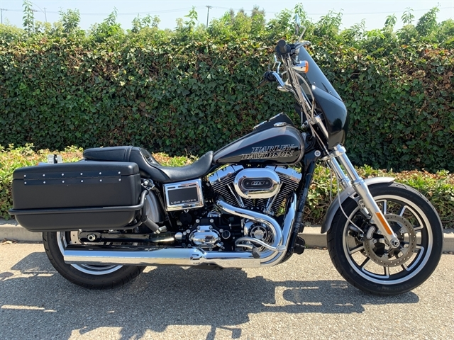 2017 Harley-Davidson Dyna Low Rider at Ventura Harley-Davidson