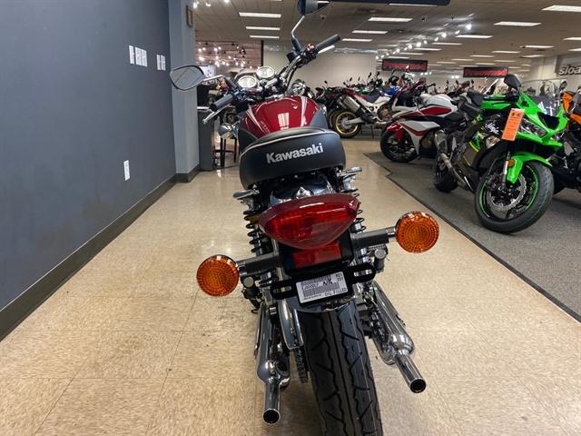2020 Kawasaki W800 Classic Cafe at Sloans Motorcycle ATV, Murfreesboro, TN, 37129