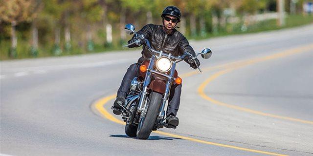 2018 Honda Shadow Aero at Pikes Peak Indian Motorcycles