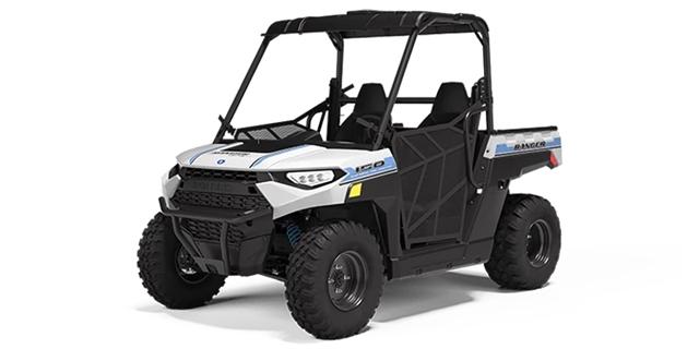 2021 Polaris Ranger 150 EFI at Polaris of Baton Rouge