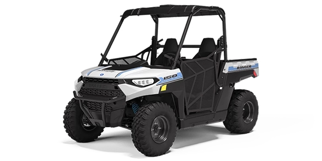 2021 Polaris Ranger 150 EFI at Polaris of Baton Rouge