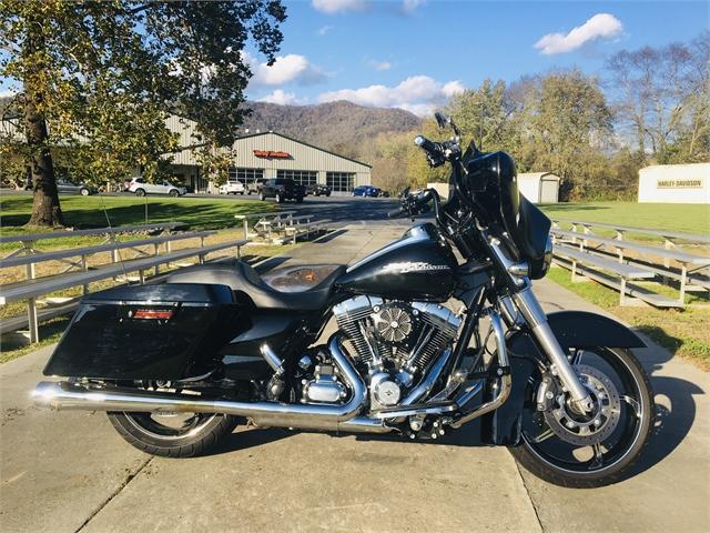 2013 Harley-Davidson Street Glide Base at Harley-Davidson of Asheville