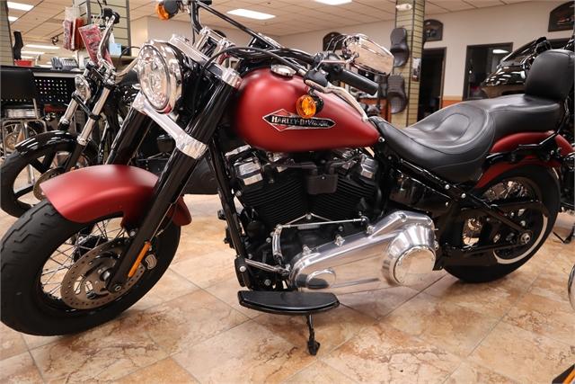 2019 Harley-Davidson Softail Slim at 1st Capital Harley-Davidson