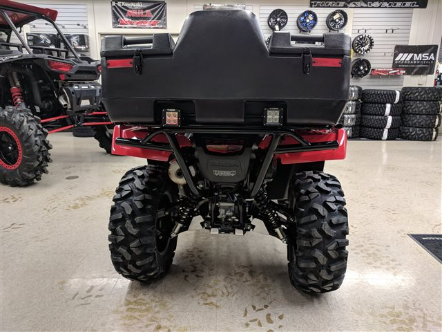 2018 Honda FourTrax Foreman Rubicon 4x4 Automatic DCT at Sloan's Motorcycle, Murfreesboro, TN, 37129