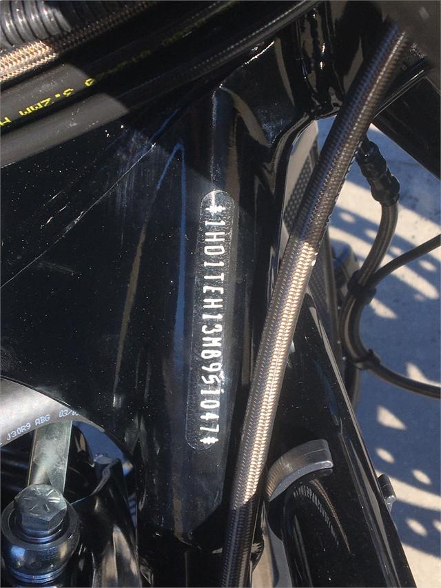 2021 Harley-Davidson Touring FLHTKSE CVO Limited at Harley-Davidson of Asheville
