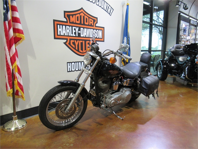 2001 Harley-Davidson FXD DYNA at Mike Bruno's Bayou Country Harley-Davidson