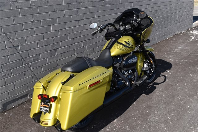 2020 Harley-Davidson Road Glide Special Road Glide Special at Cannonball Harley-Davidson®