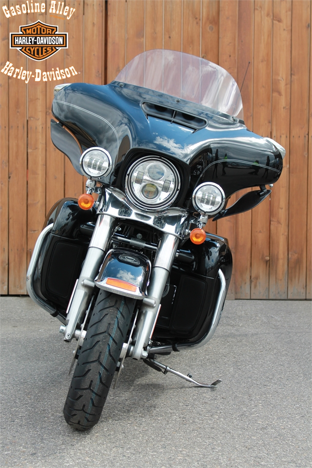 2014 Harley-Davidson Electra Glide Ultra Classic at Gasoline Alley Harley-Davidson of Kelowna
